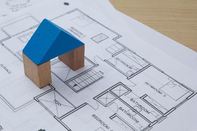 退職後に住む家は退職前に契約しておこう(住宅ローンや賃貸契約)