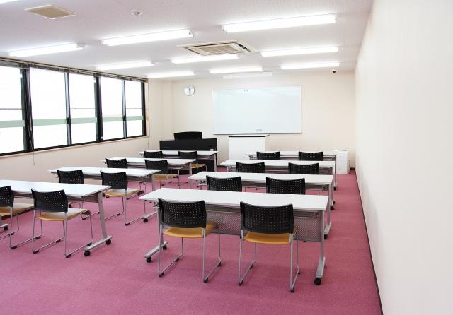 職業訓練を申込む前に必ず事前の説明会に参加しよう