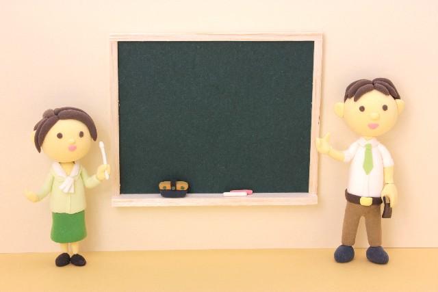 職業訓練の授業の雰囲気