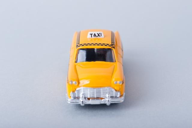 タクシー運転手の仕事に向いている人の特徴